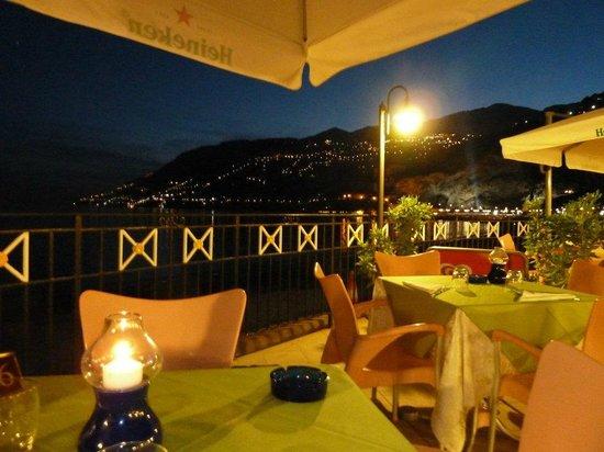 La terrazza sul mare - Picture of Eldorado, Maiori - TripAdvisor