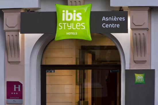 ibis Styles Asnieres Centre UPDATED 2017 Hotel Reviews& Price Comparison (Asnieres sur Seine  # Imprimerie Bois Colombes