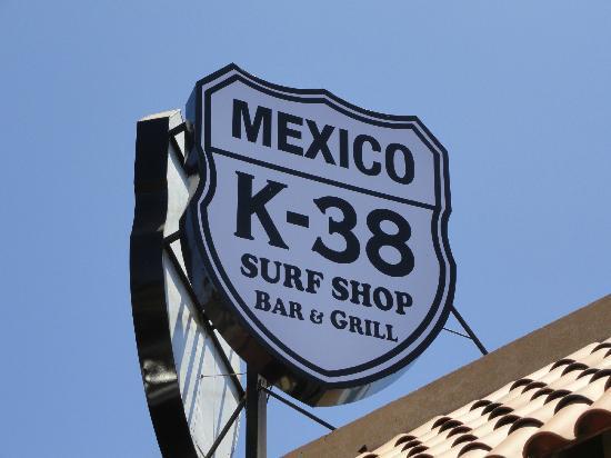 KM38 Taco Surf: K38