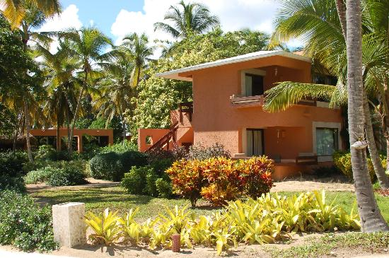 Sivory Punta Cana Boutique Hotel: Our Junior Suite