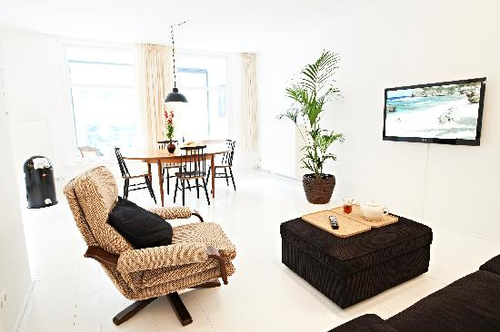 Amsterdam Furnished Apartments : Bright Beauty