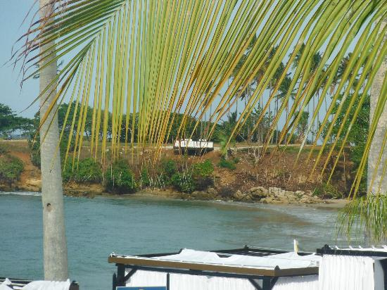 The Tropical at Lifestyle Holidays Vacation Resort : View from Beach