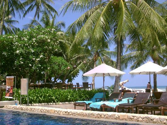 Novotel Samui Resort Chaweng Beach Kandaburi: ΠΙΣΙΝΑ