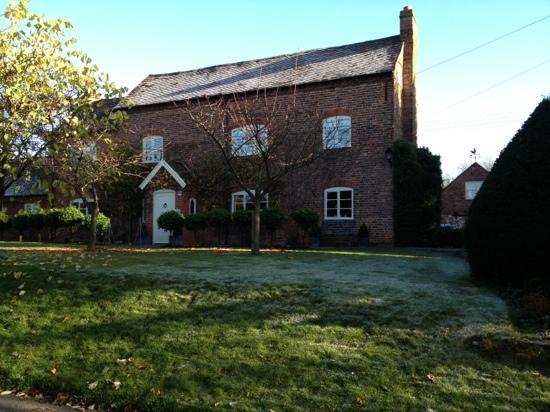 Ivydene House: The Ivydene