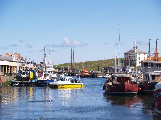 Eyemouth Hotels Bed And Breakfast