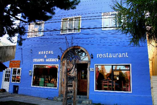 Patagonia Adventure Hostel