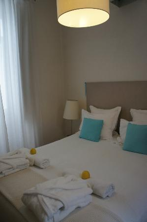 Lisbon Dreams Guest House: Room
