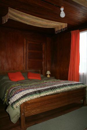 Patagonia Aventura: Habitacion matrimonial