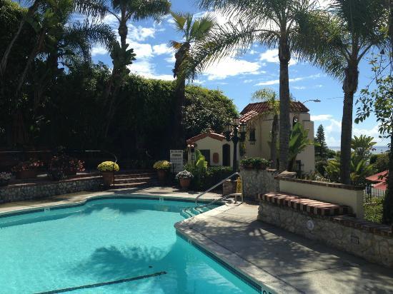 Casa Laguna Hotel & Spa: Pool
