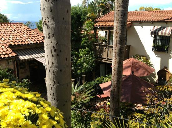 Casa Laguna Hotel & Spa: Cool architecture