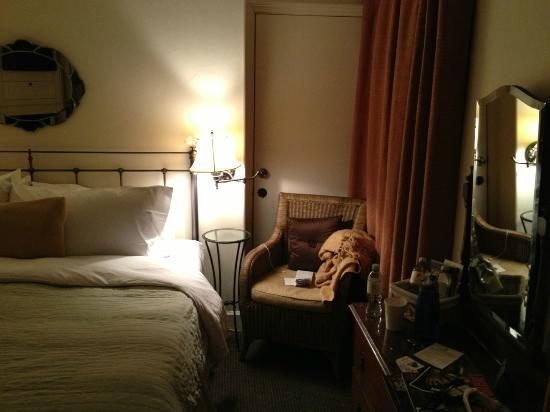 Casa Laguna Hotel & Spa: Garden Deluxe Room