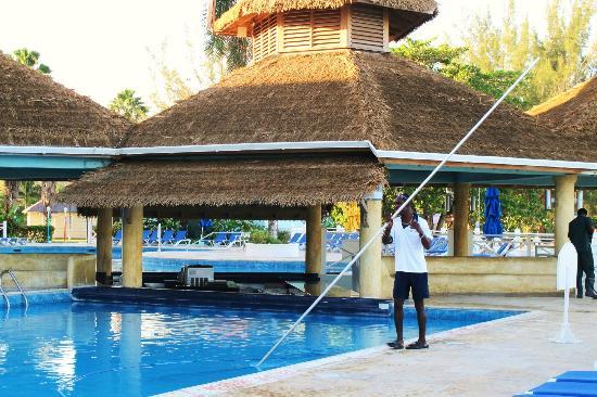 Sunscape Splash Montego Bay Pool