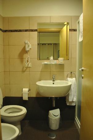 Relais San Pietro: il bagno
