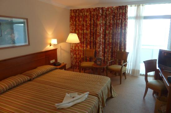 Interpalace by Blue Sea: Chambre Interpalace