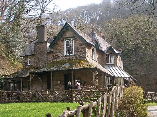 Watersmeet House