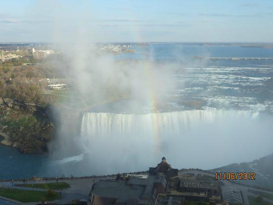 Embassy Suites by Hilton Niagara Falls Fallsview Hotel: Beautifull