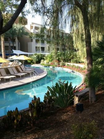 JW Marriott Phoenix Desert Ridge Resort & Spa: lazy river