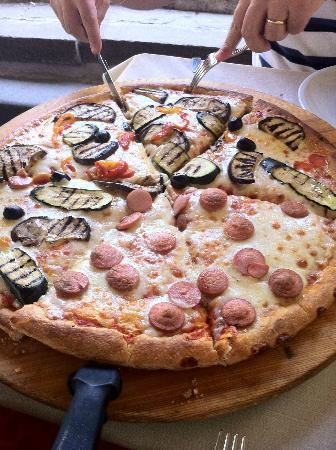 trattoria pizzeria moretto