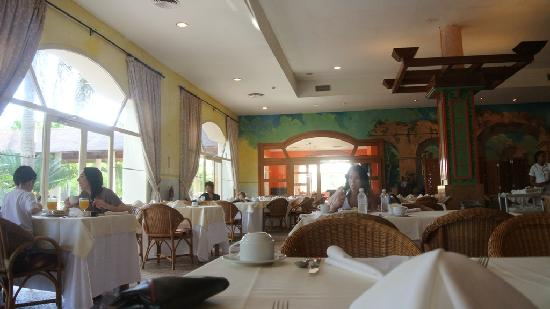 Dreams Punta Cana Resort & Spa: RESTAURANT
