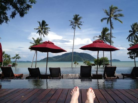 The Vijitt Resort Phuket: bliss...