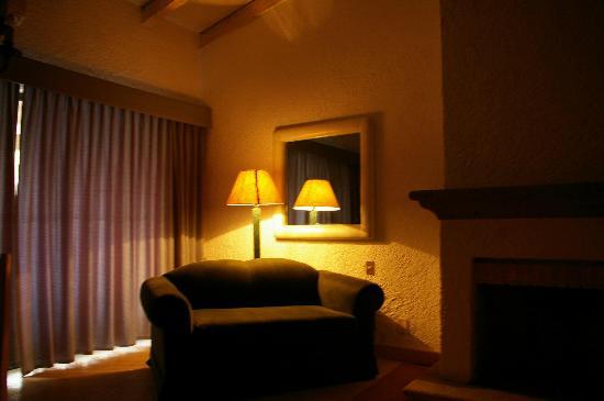 Hotel El Tapatio & Resort: Cómodas habitaciones, muy funcionales.