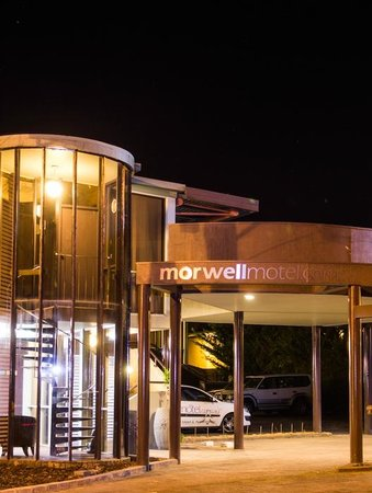Morwell Motel: MorwellMotel.com