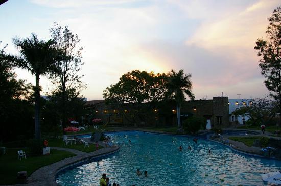 Hotel El Tapatio & Resort: ¿Qué tal los atardeceres?