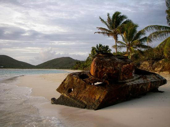 Flamenco Beach Campground Culebra Puerto Rico Reviews Photos Tripadvisor