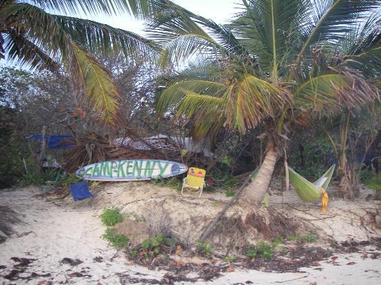 Flamenco Beach Campground: Flamenco