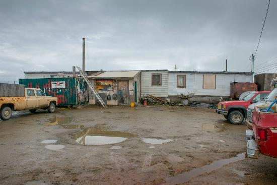 kaktovik dating Fish and wildlife monitoring dating back  it's good for our peopleboat-based polar bear viewing in kaktovik is a new effort to match local expertise and.