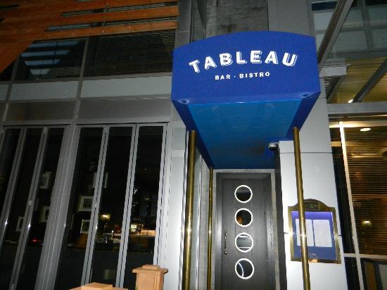 Loden Hotel: restaurant