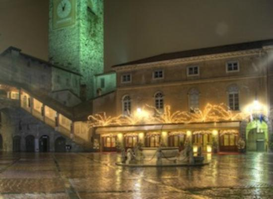 Colleoni dell'Angelo Restaurant : Colleoni & dell'Angelo for Christmas time