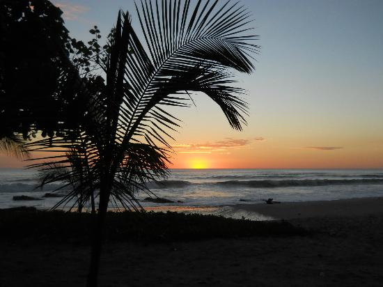 Playa Cielo Sunset View