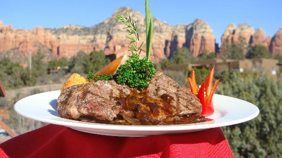 Reds at Sedona Rouge Hotel & Spa