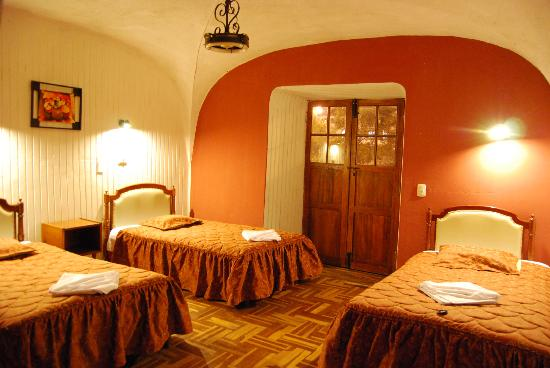 Hostal El Solar Prices Amp Hostel Reviews Cusco Peru