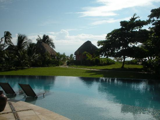 Matachica Resort & Spa: Pool