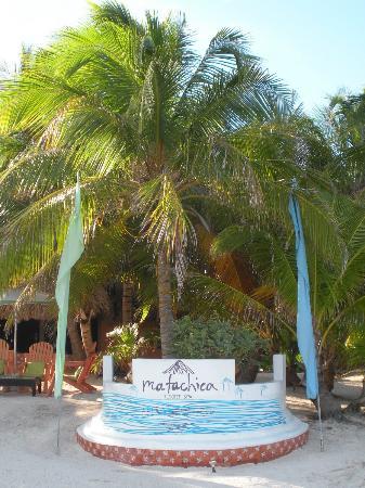 Matachica Resort & Spa: Matachica