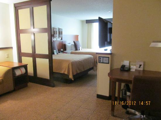 Hyatt Place Fort Myers at The Forum照片