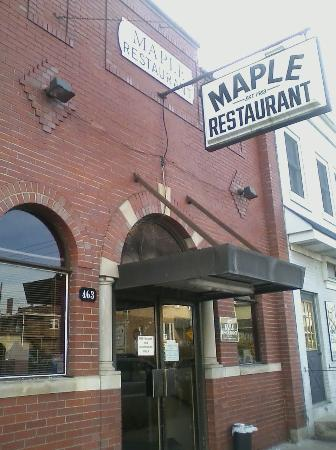 Maple Restaurant