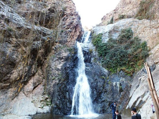 Ourika, Morocco: 9