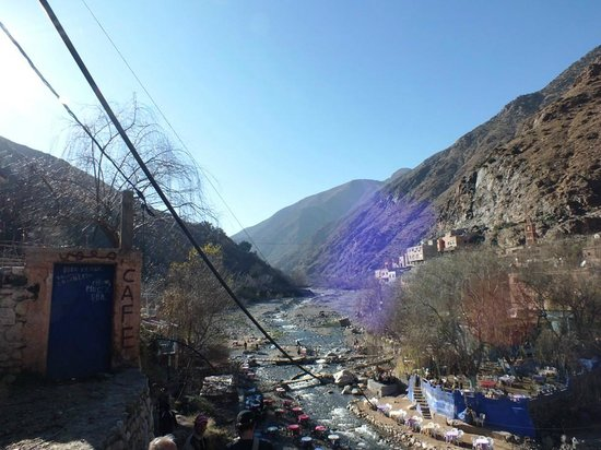 Ourika Valley: 11