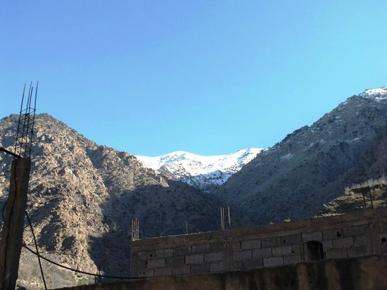 Ourika Valley : 14