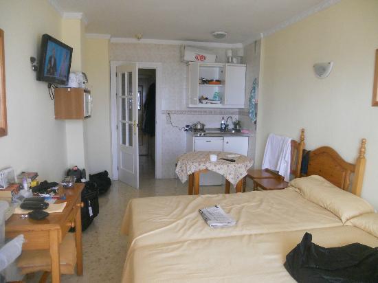 Stella Maris Hotel Apartamentos Fuengirola Costa Del Sol