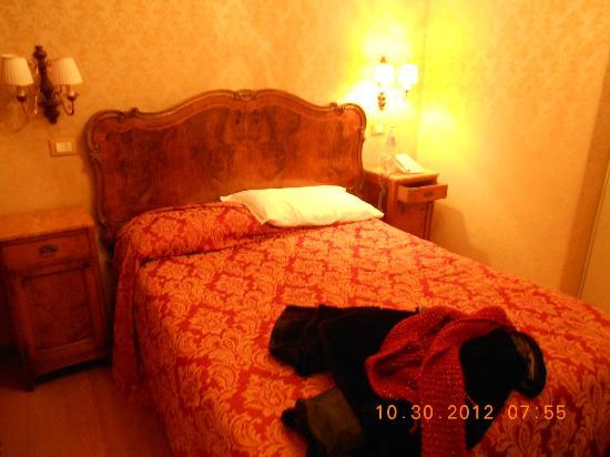 貝爾希圖及伯林諾酒店照片