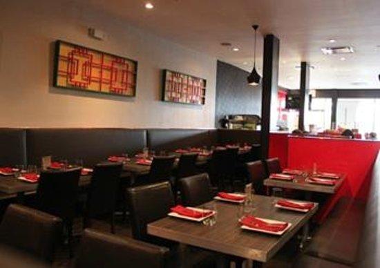 Best Asian Restaurant In Edgewater Nj