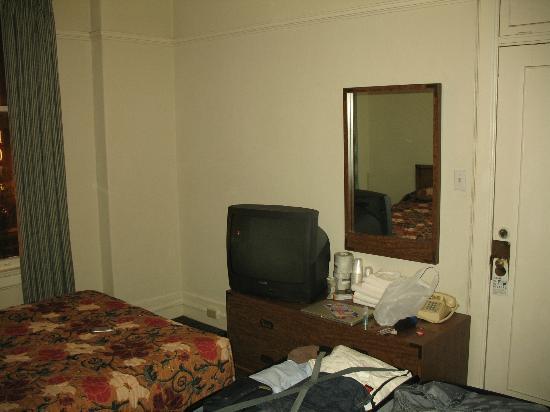 Aida Hotel: room #202