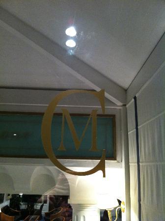 Casa Morgano: Logo