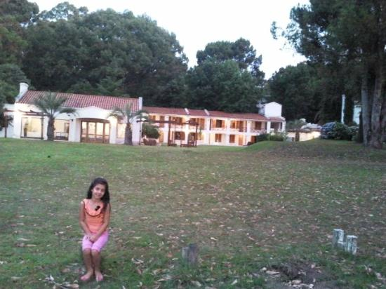 Hotel Posta del Lago: Hotel Posada del Lago
