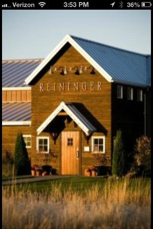 ‪Reininger Winery‬