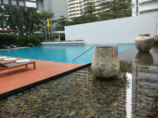 COMO Metropolitan Bangkok: ,